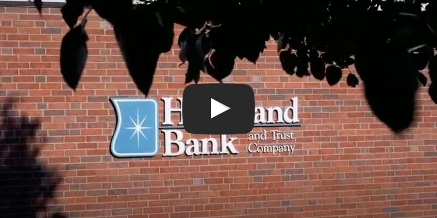 Heartland Bank and Trust
